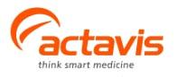 Actavis