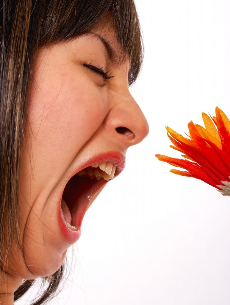 alergija i astma