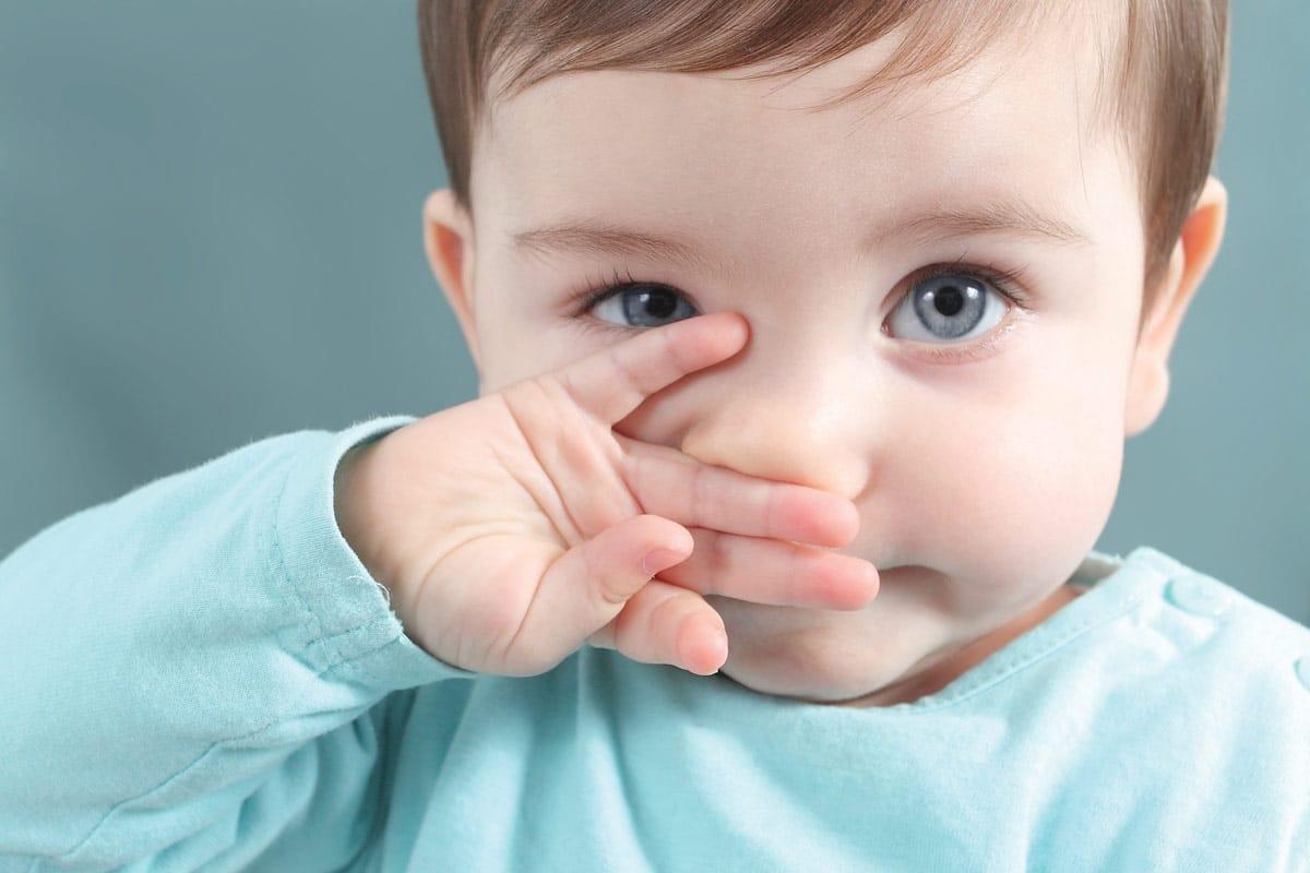 suzenje očiju kod dece