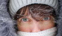 Povišena temperatura i kašalj