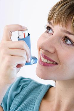 Astma, od dijagnoze do lečenja