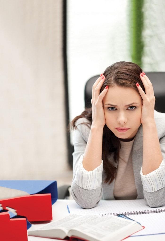Prevazilaženje umora i iscrpljenosti