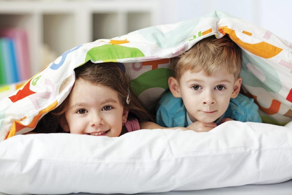 Zašto beba ne spava