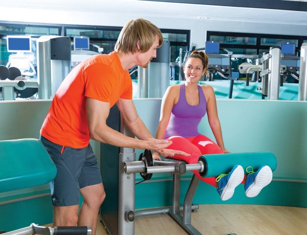 Povrede ligamenata kolena