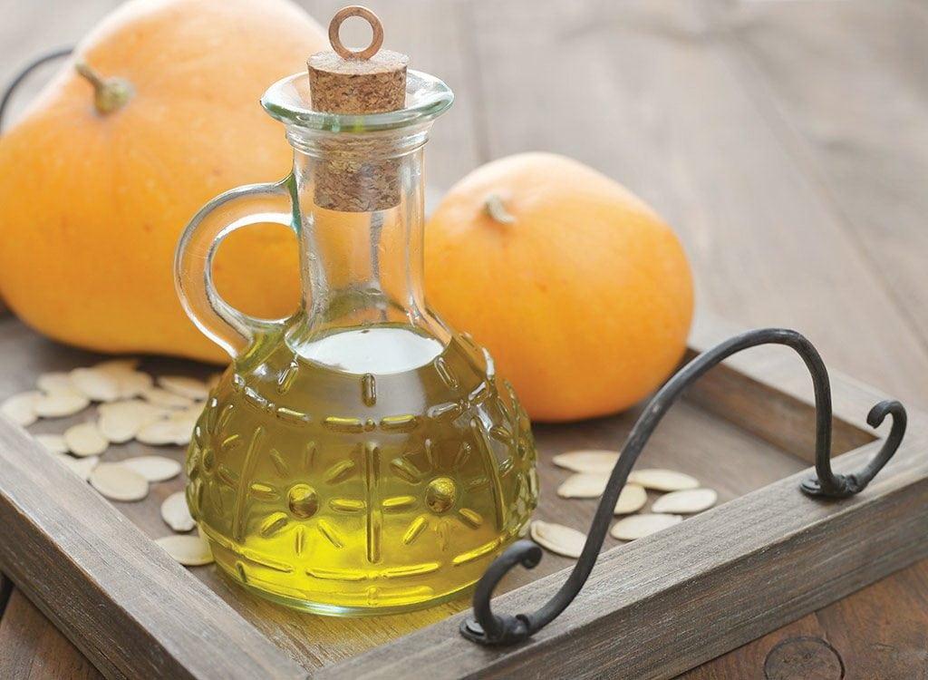 zdrava biljna ulja